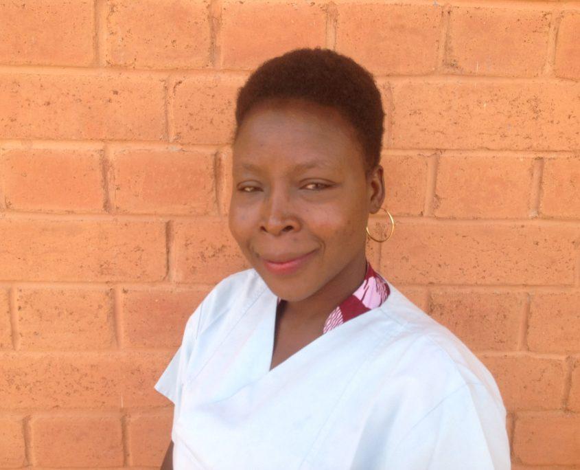 Fati Ouedraogo